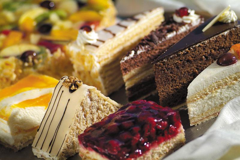 Wdr.Muenster.De Süße Kuchen